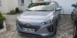 Hyundai Ioniq Executive