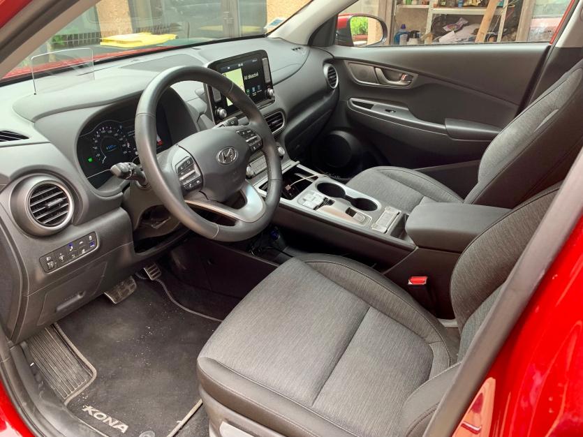 Hyundai Kona Creative 39 kWh 136ch