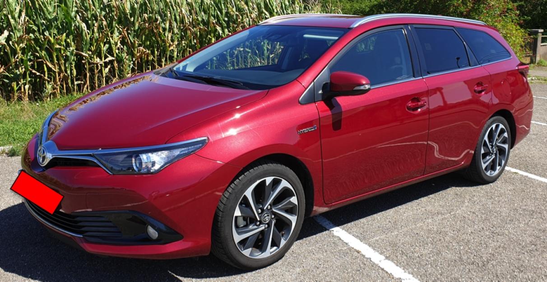 Toyota AURIS TOURING SPORTS 1.8 HYBRID TECHNOLINE