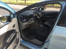 RENAULT ZOE – INTENS CHARGE RAPIDE 2015