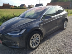 Tesla model X 75D AP1 SuC free