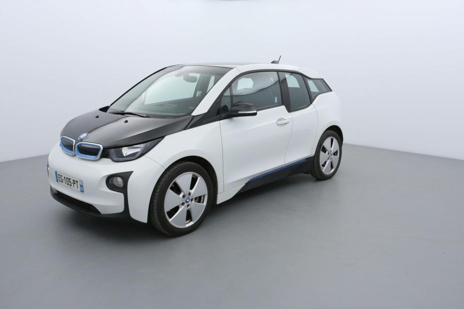 BMW I3 ELECTRIQUE 170 CH URBANLIFE ATELIER AVEC PROLONGATEUR D'AUTONOMIE