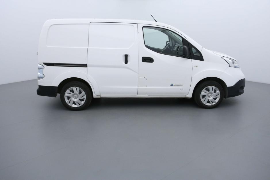 Nissan e-nv200 flex fourgon 4p business electrique garantie 6mois