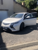 Opel Ampera Cosmo Pack 2012