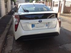 Prius + Premium