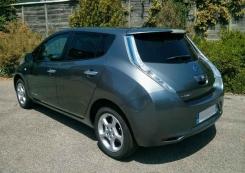Garantie 6 mois / sans location batterie / Acenta 24kWh Nissan Leaf