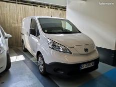 Nissan E-NV 200 2017 - 24Kwh - Batteries en pleine propriété - Garantie
