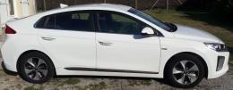 Hyundai Ioniq Executive (Electrique) Paiement Paycar-Depopass