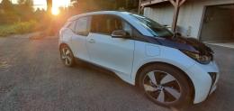 BMW I3 94AH REX, Charge Rapide CCS, Sièges Chauffants