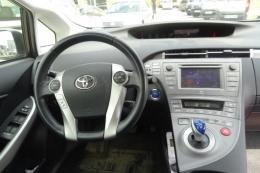 TOYOTA PRIUS 3 DYNAMIQUE RECHARGEABLE GPS - GARANTIE 12 MOIS