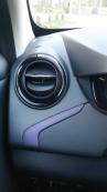 Renault Zoe ZE40 Intens R110 Achat Intégral 2019 Blueberry
