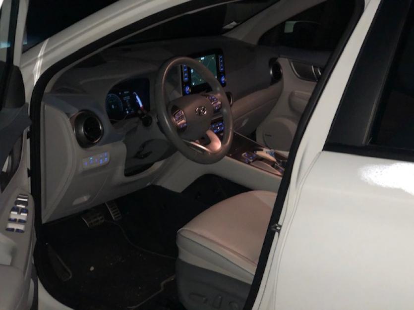 Hyundai KONA Electrique 64 executive