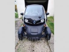 Renault twizy de 2012 Avec permis de conduire