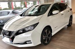 Nissan Leaf 2 TEKNA 40 kwh 150 chvx