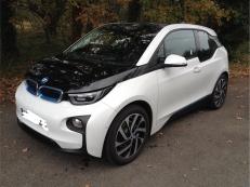 BMW i3 toute option