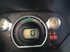 Peugeot iOn Electrique Active 8450 KM