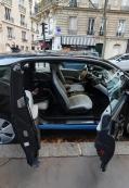 LOA à Céder - BMW i3 (fin avril 21)