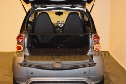 SMART FORTWO ED sans location de batterie