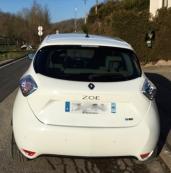 Renault Zoe 41Kw Zen Pack City 2018 13500km