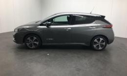 Nouvelle Nissan Leaf 2018 N Connecta 40 KW