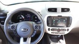 Kia Soul EV 30 kWh Ultimate - 11/2018 - 29500 km