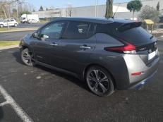 Nissan Leaf 40 kW Tekna