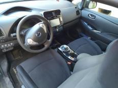 Nissan Leaf, vrai Acenta, batterie pleine propriété