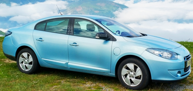 Renault Fluence batterie neuve