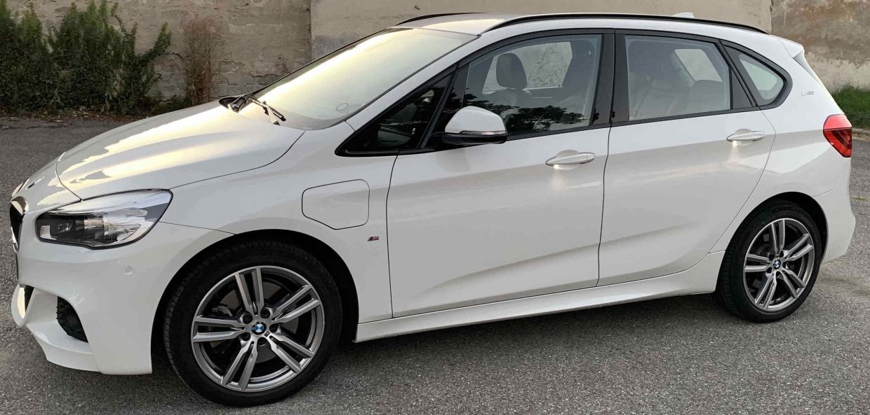 BMW Série 2 Active Tourer 225xeA 224ch M Sport, 4X4.