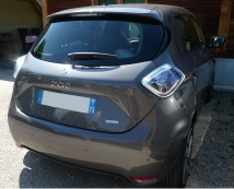 Renault ZOE Edition One 2017