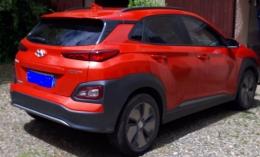 Superbe Hyundai KONA executive 100% Electrique