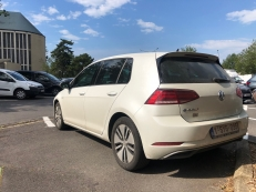 Volkswagen E-Golf 35,8Kw - Full Options