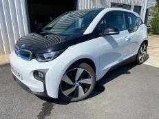 BMW I 3 04/2017 39900 KM