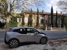 BMW i3 60.000 km de 2014