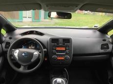 Nissan Leaf Visia 24 kWh