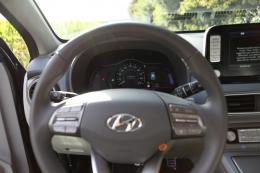 Hyundai Kona Executive électrique 64 KWH - 204 CH