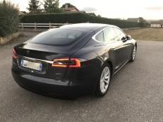 Tesla Modèle S 100 D Dual Motor