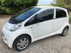 Peugeot ION année 2018 25000km sous garantie