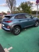 Hyundai Kona Electric 64 kW Executive avril 2019
