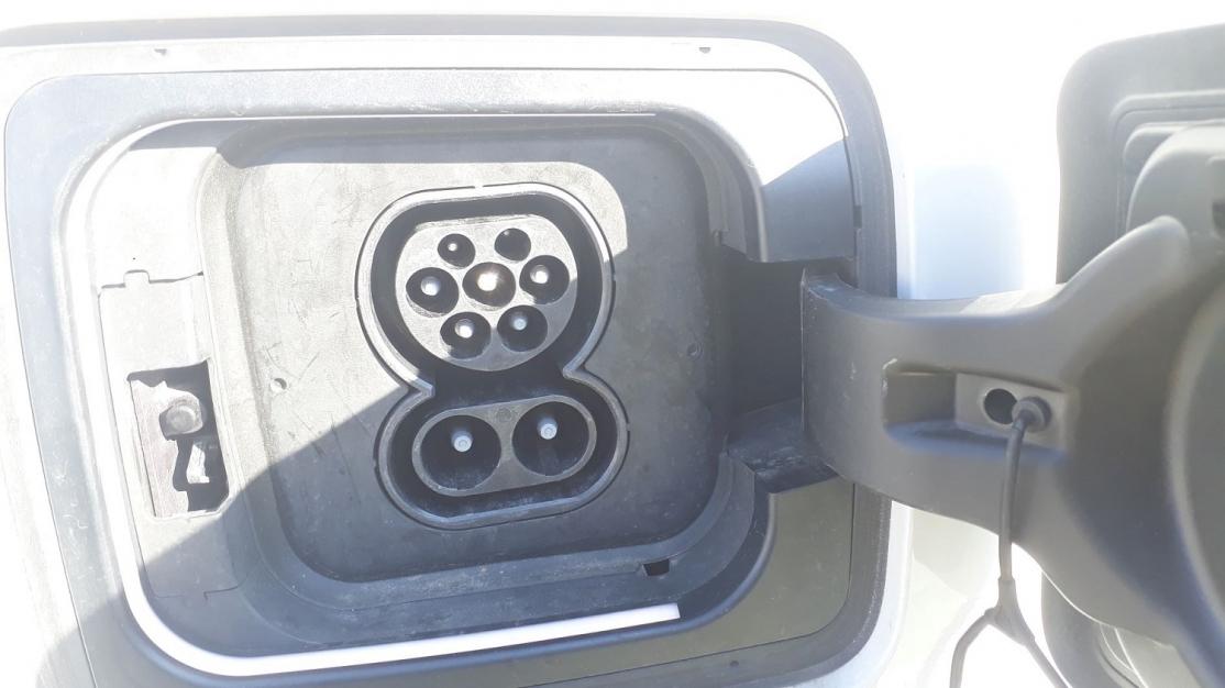 BMW i3 170ch 94Ah Prolongateur autonomie REx