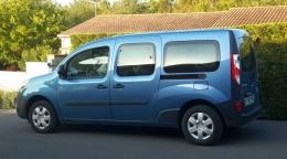 Renault Kangoo Maxi Ze Extra Rlink 33