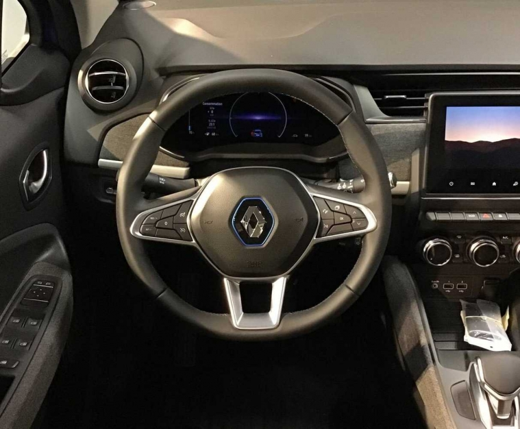 Renault ZOÉ R110 ZE50