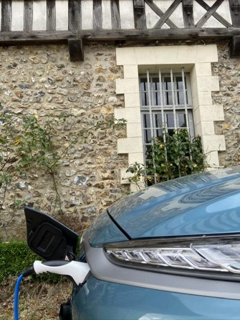 Hyundai Kona Executive 64 kWh août 2020 longue autonomie, non fumeur 6000 km comme neuf