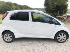 Peugeot Ion 2018 - 24000km sous garantie