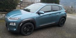 Hyundai Kona SUV Electric 39KWh 2020 136CH Creative