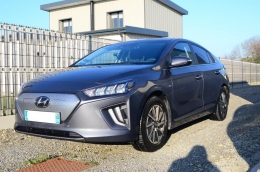 Hyundai Ioniq Electric 136ch Creative 38 kwh