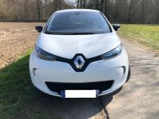 Renault ZOE EDITION ONE édition 2017 Q90 Tout confort