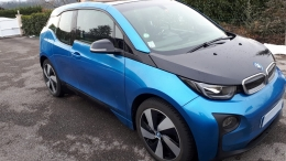 BMW I3 94 Ah Edition+ Atelier