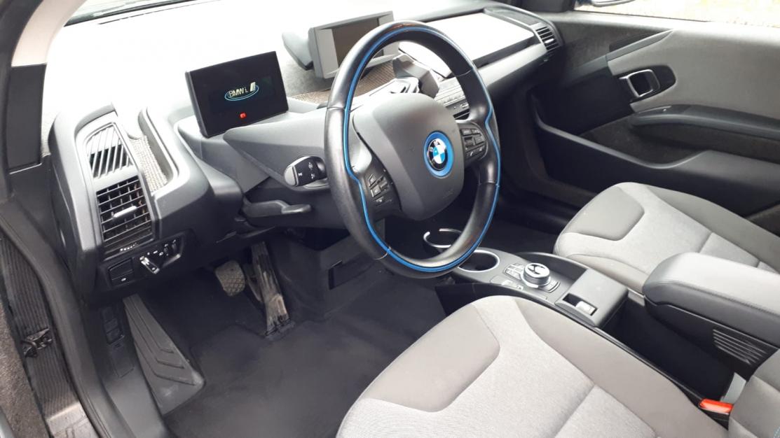 BMW I3 94 Ah Edition+ Atelier