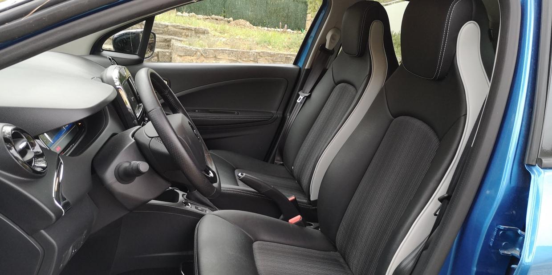 Renault Zoe R110 Iconic 41 Kwh